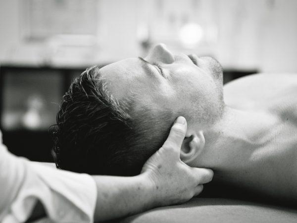Osteopathie Uden hoofdpijn