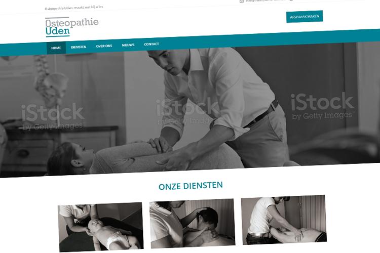Osteopathie Uden